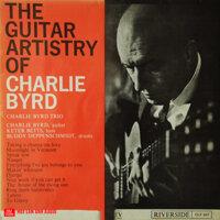 Đĩa than Charlie Byrd Trio, The Guitar Artistry Of Charlie Byrd (LP), Phát hành năm 1960