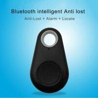 DIÊN QUÂN Mini Thông Minh Bluetooth Chống Nước ĐỒNG HỒ ĐỊNH VỊ GPS cho Thú Cưng Chó Mèo Phím Ví Túi Trẻ Em