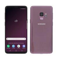 Điện Thoại Di Động SamSung Galaxy S9 - Lilac Purple