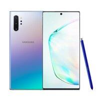 Điện Thoại Di Động Samsung Galaxy Note 10 Bạc