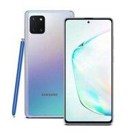 Điện Thoại Di Động Samsung Galaxy Note 10 Lite (SM-N770F) Aura Glow