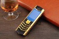 Điện thoại độc vk7 pin khủng 2 sim giá rẻ