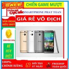 Điện thoại HTC One M8 - 32GB