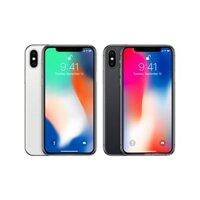 Điện Thoại Iphone X Zin 100%
