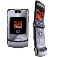 Điện thoại Motorola V3i nắp gập siêu mỏng siêu đẹp (có bảo hành)