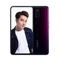 Điện thoại OPPO F11 Pro 128GB Black