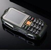 Điện thoại Pin Khủng W2019