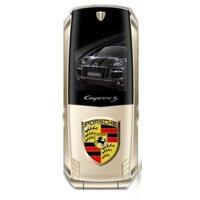 Điện thoại Porsche C911 nắp gập pin khủng