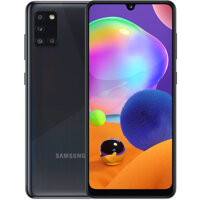 Điện Thoại Samsung Galaxy A31 128GB6GB - Hàng Chính Hãng - Đen