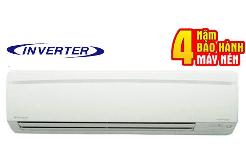 Điều hòa - Máy lạnh Daikin FTXM25HVMV - Treo tường, 2 chiều, 9000 BTU, Inverter
