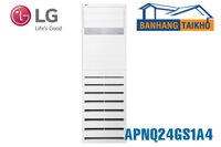 Điều hòa cây LG 24000BTU APNQ24GS1A4