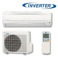 Điều hòa - Máy lạnh Daikin FTXD25HVMV (RXD25HVMV) - Treo tường, 2 chiều, 8500 BTU, Inverter