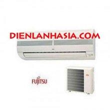 Điều hòa - Máy lạnh Fujitsu ASYG18LLTA