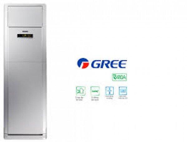 Điều hòa Gree GVC48AH-M3NTB1A - 1 Chiều, 48000 Btu, Tủ Đứng