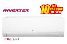 Điều hòa LG 18000 BTU 2 chiều Inverter B18END gas R-410A