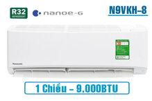 Điều hòa - Máy lạnh Panasonic N9VKH-8 - 1 chiều, 9.000BTU