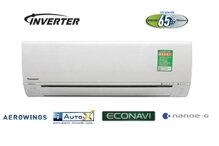 Điều hòa - Máy lạnh Panasonic U24SKH-8 -  Treo tường, 1 chiều, 24000 BTU, inverter