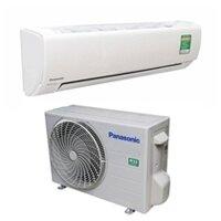 Điều hòa Panasonic 9000BTU 1 chiều N9-VKH