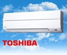 Điều hòa Toshiba 12000 BTU 1 chiều RAS-12SKPX-V gas R-22