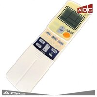 Điều khiển điều hòa daikin arc423a6