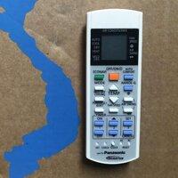 Điều khiển điều hòa không khí Panasonic Inverter