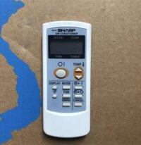 Điều khiển điều hòa nhiệt độ Sharp