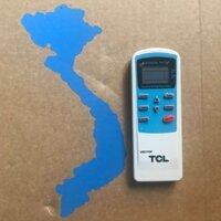Điều khiển điều hòa nhiệt độ TCL