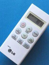 Điều khiển điều hòa nhiệt độ LG