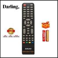 Điều khiển ti vi Darling Led & Lcd ( M-4 )