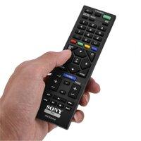 Điều khiển Tivi Sony 054 (Đen ngắn)