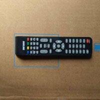 Điều khiển TV LED Darling