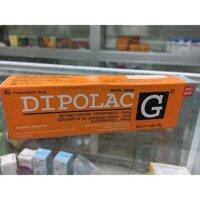 Dipolac g cream