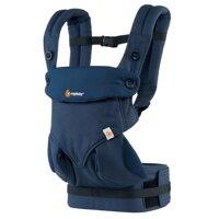 Địu em bé trợ lực 4 tư thế Ergo baby 4 Position 360 Baby Carrier