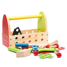 Bộ đồ nghề kỹ sư Tottosi toys 302001