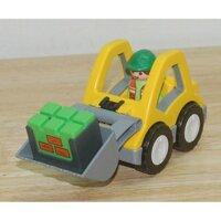 Đồ chơi Playmobil của Đức - 98% Xe xúc Playmobil