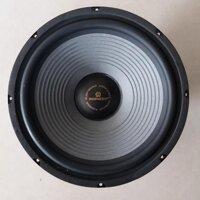 Đôi Loa Bass 25 Pioneer Từ Kép Cao Cấp- Loa Bass Rời Dùng Thay Thế Hoặc Đóng Mới Loa Karaoke Loa kéo