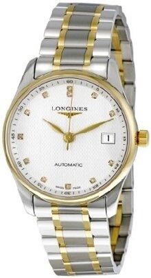Đồng hồ nam Longines L2.518.5.77.7