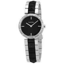 Đồng hồ nữ Calvin Klein K5T33C41