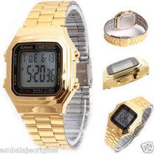 Đồng hồ nam Casio A178WGA-1ADF