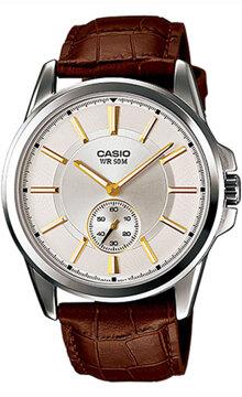Đồng hồ nam Casio MTP-E101L