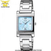 Đồng hồ nữ Casio LTP-1237D-2ADF