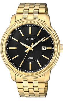 Đồng hồ nam Citizen BI1082 - màu 50P, 50E