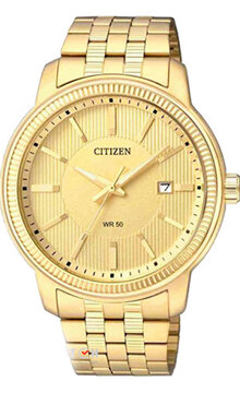 Đồng hồ Citizen nam dây kim loại BI1083