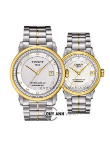 Đồng hồ đôi Tissot T086.408.22.036.00-T086.208.22.116.00