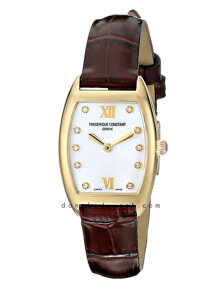 Đồng hồ nữ  Frederique Constant FC-200MPWD1T25