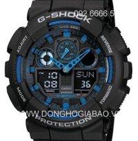 DONG HO G-SHOCK-GA-100-1A2HDR