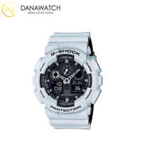 Đồng hồ G-SHOCK: GA-100L-7ADR