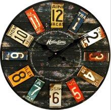 Đồng hồ DH16