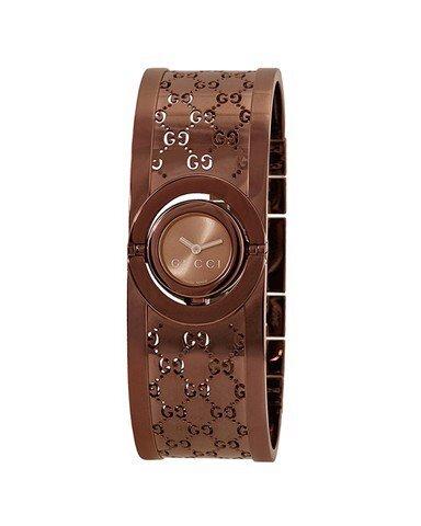 Đồng hồ kim nữ Gucci YA112532