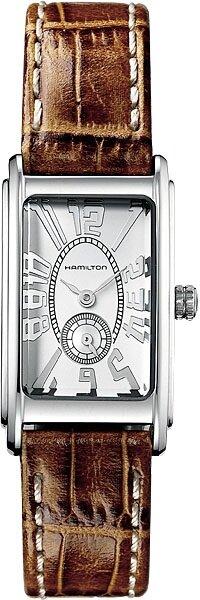 Đồng hồ nữ Hamilton H11211553